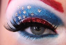 RED/WHITE/BLUE / by Juliet Woodhouse