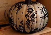 Fall ideas / by Kris Brown