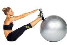 Fitness / by Brittney Queen