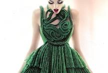 .:Emerald::City:. / by Kim Ryan