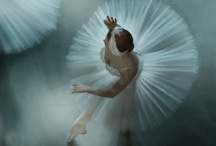 Ballet / by LENCHU **