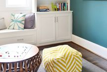 Home : Playroom / In Home Daycare