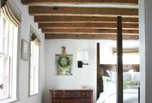 Home : Rustic Master Bedroom
