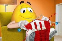 Knit...It's the thing to do! / by Linda Miller