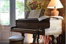 Home : Music Room