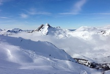 Artouste / Station d'Artouste en Vallée d'Ossau : le plus beau panorama sur le Pic du Midi d'Ossau dans les Pyrénées