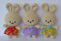 Spring and Easter ideas / by Sew Like My Mom