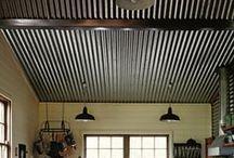 Home : Ceilings