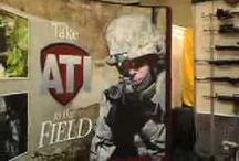 ATI on YouTube