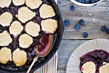 Recipes : Cast Iron Cooking