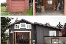 Home : Garage