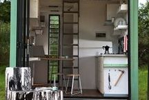 compact living / SA's most loved decor, design and lifestyle brand celebrating the pleasure of living here now. Visit houseandleisure.co.za for more