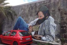Street Art Réunion