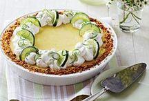 Food - Easy as Pie