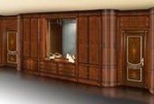 Muebles y decoración. Furniture and decoration / Diseño e interiorismo.  Design and interior design.