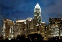 The Queen City is King / A sampling of our favorite things in our hometown / by Towne & Reese