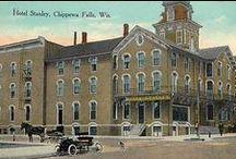 Chippewa Falls History / by Chippewa Falls Main Street