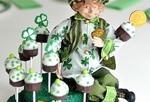 St. Patricks Day ideas/recipes / by Candk Duck