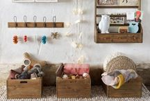 KID'S ROOM / by Nora Yousfi