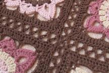 Crochet / Crochet Projects & Patterns I LOVE! / by Michelle Kovach