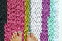crochet things / by Edith Bryant