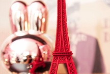 Paris and Home / by Sheneka Stewart