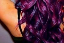 Hair styles / by Annie K
