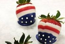 ❤️Day/Happy4th/Erin-Go-Bragh Day/Cinco de Mayo. / #Decorations, #gift ideas, #recipes, etc. for #seasons & holidays (#Valentine's Day & #Super Bowl- #Winter; #Memorial Day, #4th of July, #Labor Day- #Summer; #Easter, #St. Patty's- #Spring, #Cinco de Mayo, )  / by MJB Hewitt