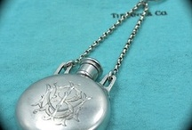 Ag: (stunning) Silver / #silver #antique #silver pieces #silver collectables / by MJB Hewitt