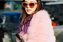street style / the best outfits seen on the streets