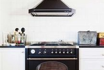 Alternative/updated appliances / by MJB Hewitt