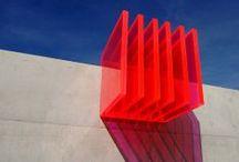 Colors & Architecture