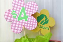 Girl Scouts / Ideas for Troop 876 / by Patreace McCray