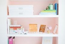 organization / for a neat and tidy life
