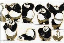  Art of Kung-Fu Panda