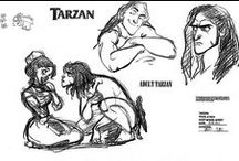  Art of Tarzan