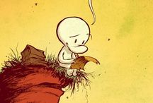  Art of Skottie Young / Artwork of comic book artist Skottie Young.