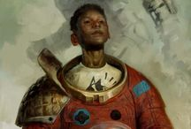  Art of Jon Foster