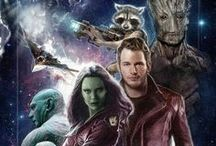  Art of Guardians of the Galaxy