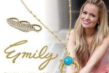 Emily Maynard for T&R 2014 / by Towne & Reese