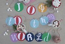 Holiday Inspiration - Christmas