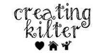 Creating Kilter / A blog of heart, health, and home. Providing you with tips for blogging, affiliate marketing, blog growth, printables, and so much more!