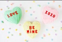 Baby LOVE / One stop shop for Valentine's Day baking, gift giving, decor, activities and crafts for you and your little one