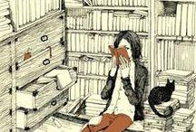 Přečtené knihy