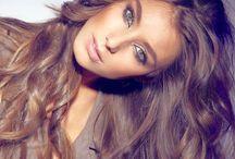 beauty & hair inspo