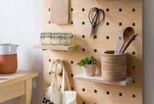 FOOD AND KITCHEN / Toutes les inspirations design directement implantées dans la cuisine !
