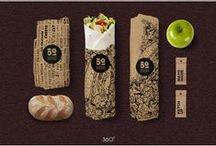 FOOD AND PACKAGING / Les tous derniers packagings design et drôles qu'on adore chez Food and You !