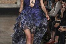 Spring 2011 2. London/Milan Fashion Week
