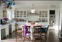 Kitchen Love  / by Dorothy O'Berry
