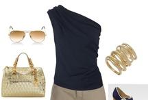 My Style / by Arika Schlagel